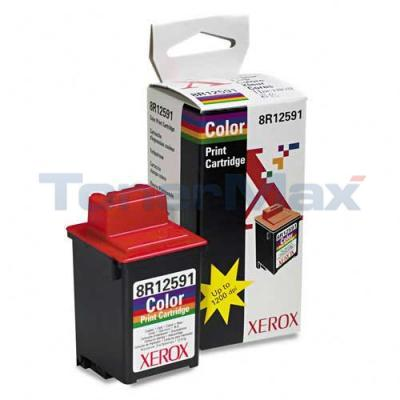 XEROX WORKCENTRE 490CX PRINT CART COLOR